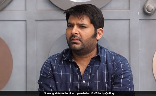 Kapil Sharma On Troll Accusing Him Of Drug Abuse And The Sunil Grover Controversy