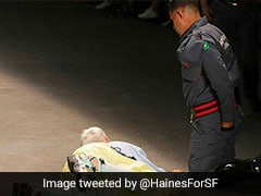 Brazilian Model Dies After Collapsing On Catwalk At Fashion Week