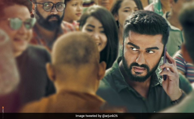 India's Most Wanted Teaser: Arjun Kapoor's Cat And Mouse Chase With 'India's Osama' In Riveting Thriller