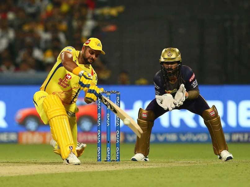 Live IPL Score, KKR vs CSK, Live Cricket Score: