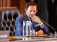 "New Sharia Laws: Brunei Sultan Calls For ""Stronger"" Islamic Teachings"