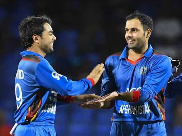 Mohammad Nabi Feels Afghan Spinners Can Emulate IPL Success In World Cup
