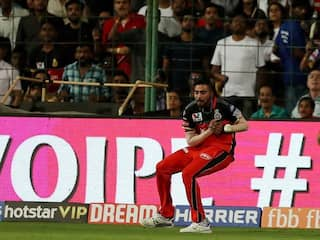 Fans Troll RCB Pacer Mohammed Siraj With Side-Splitting Memes On Twitter