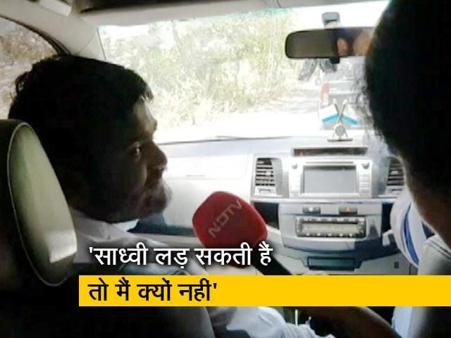 Video : मुझे चुनाव लड़ने से रोका गया, NDTV से बोले हार्दिक पटेल