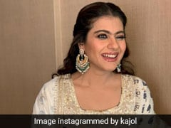 Kajol's Fashion Advice Comes With Her Signature 'Sense Of Humour'