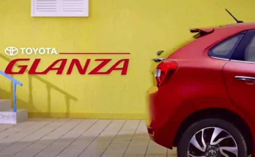 The Toyota Glanza is the the Maruti Suzuki Baleno based premium hatchback.