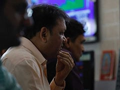 Sensex, Nifty Off Day's High As Pharma, Capital Goods Shares Fall