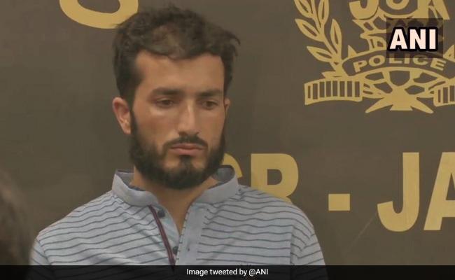 PhD Scholar Among 6 Terrorists Arrested For Jammu And Kashmir Car Blast