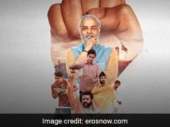 Poll Body Orders Eros Now To Stop Streaming Web Series On PM Modi