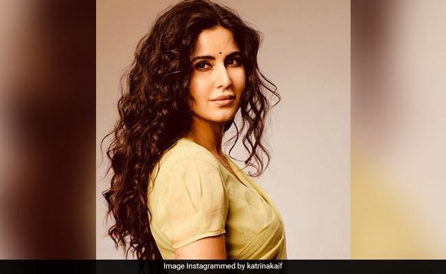Bharat: Katrina Kaif's 'Most Incredible Journey' As Kumud Raina (Salman Khan's 'Madam Sir')
