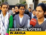 Video: Amid A Polarised Campaign, Young Voters Send A Message