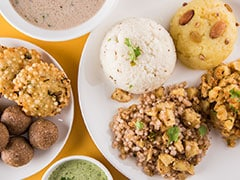 Navratri: 10 Places In Delhi NCR Offering Delicious Vrat-Friendly Meals