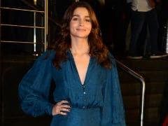 Critics Choice Film Awards 2019: Alia Bhatt's <I>Raazi</i> Scores Again