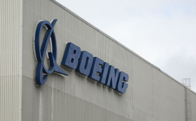 Boeing Sued By Employee Claiming Co-Workers Used N-Word, Put Noose At His Desk