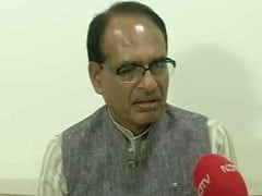 Shivraj Chouhan To Donate A Month's Salary For Mandsaur Flood Victims