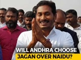 Video : Voters Seeking Credibility: YSR Congress Party Chief Jagan Mohan Reddy