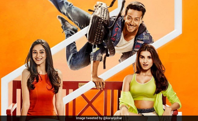Students, Really? Tara Sutaria And Ananya Panday's Outfits On Posters Trigger Trolls