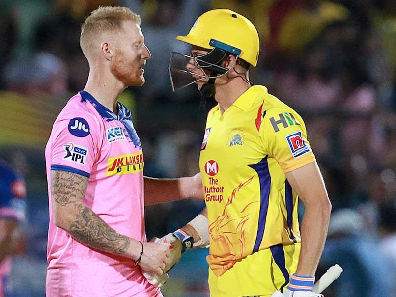 How CSK 'Clark Kent' Trumped Ben Stokes' 'Superman' Moment