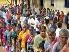 Elections 2019: Tamil Nadu Polls End Peacefully With 70.9 Per Cent Voter Turnout