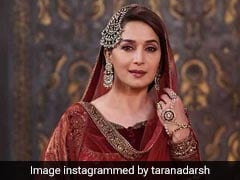 <i>Kalank</i> Box Office Collection Day 4: Madhuri Dixit's Film 'Underperforms'