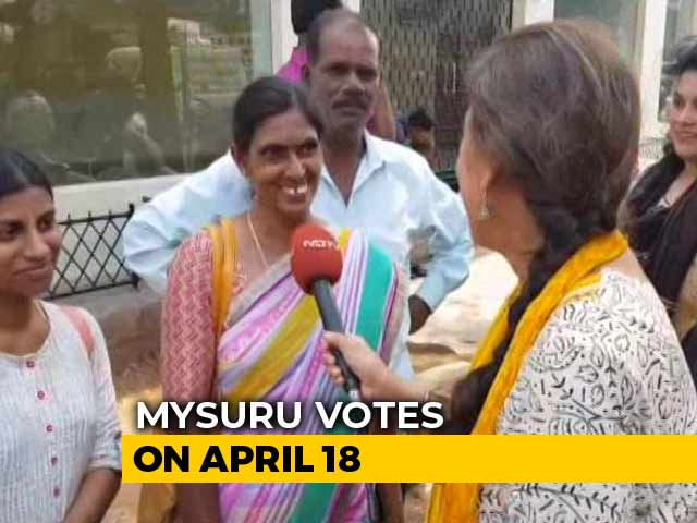 Video : Mysuru-Kodagu Campaign Trail: The Battle For The Land Of Kings