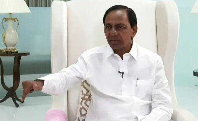 'Save Lives Now, Can Save Economy Later': Telangana Wants Longer Lockdown