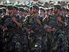 US Carves Out Exceptions For Foreigners Dealing With Iran's Revolutionary Guards