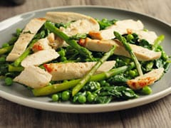 A High Protein And Low Calorie Green Vegetable That Must Be A Part Of Your Daily Diet