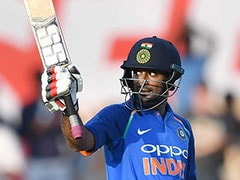 """Ordered 3D Glasses To Watch World Cup"": Ambati Rayudu Posts Cryptic Tweet After Snub"
