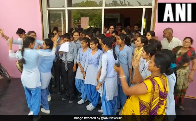 UP Board Results 2019: Results Declared @ Upmsp edu in, Upresults