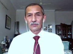"""Worrisome"": Lt General DS Hooda On Military Being Dragged Into Politics"