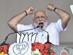 Country Will Make PM Modi ''<i>Berojgar</i>'' In Lok Sabha Polls: Gaurav Gogoi