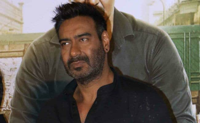 Ajay Devgn Asked By Cancer Patient To Not Promote Tobacco Products