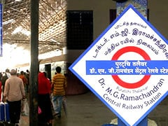 Over 2 Crore Users Logged On To Railways' Free WiFi In May