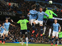 Premier League: Manchester City Back On Top, Tottenham Hotspur Party In Style