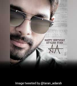 Allu Arjun's Birthday Gift To Fans: Actor Announces Three New Films