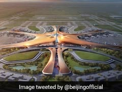 """Inside """"Starfish"""", World's Largest And Busiest Airport Built By China"""