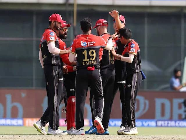 IPL 2019, RCB vs RR:: How To Watch Live Telecast And Live Streaming Of The Match