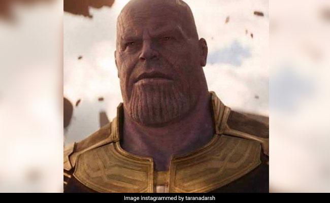 Avengers Endgame Box Office Collection Day 16: एवेंजर्स एंडगेम की कमाई की रफ्तार हुई धीमी, अब तक किया इतने करोड़ का कारोबार