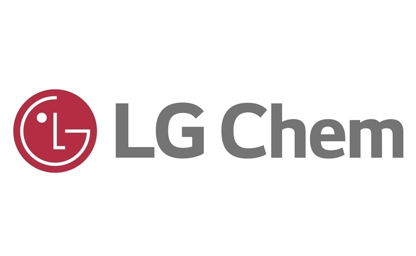 LG Chem is the largest battery maker in the world