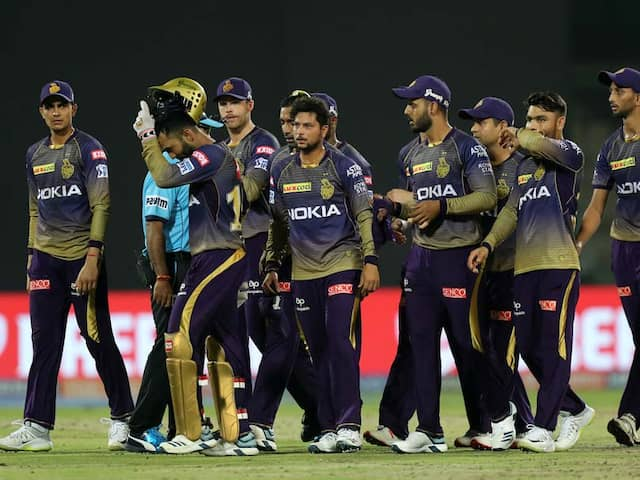 IPL 2019: KKR To Aim For 5th Consecutive Win Over RCB