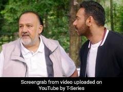 अजय देवगन की 'दे दे प्यार दे' के ट्रेलर में दिखे आलोक नाथ तो Twitter पर यूं निकला गुस्सा