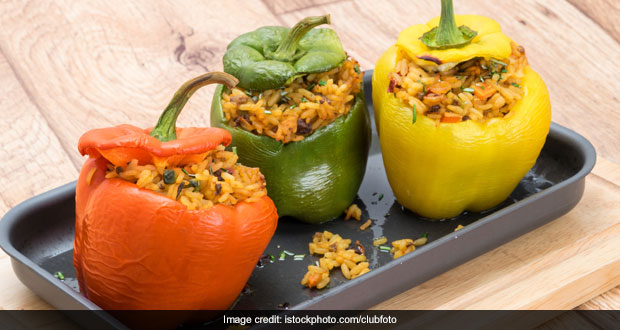 Capsicum Benefits: Capsicum to increase immunity, Weight Loss, beneficial for heart |know these amazing benefits of capsicum