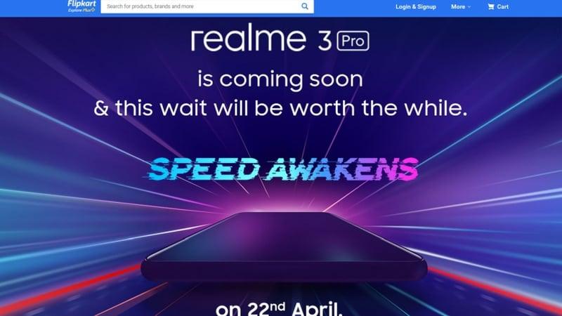 Realme 3 Pro मिलेगा फ्लिपकार्ट पर, नए कैमरा सैंपल आए सामने