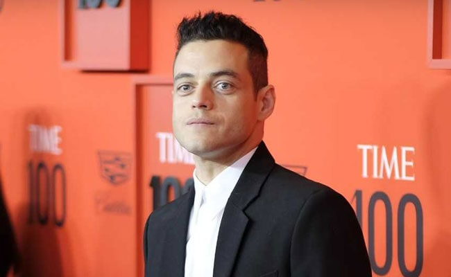 Oscar-Winning Actor Rami Malek To Play The Antagonist In New Bond Film