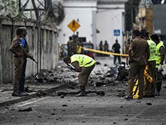 Sri Lanka Bomber Was Radicalised By British-Pakistani Preacher In UK