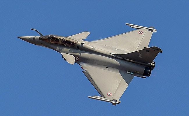 जानें क्यों भारतीय वायुसेना को मिले पहले राफेल का टेल नंबर है RB-01