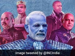As Game Of Thrones Begins Again, Congress Finds Match In Team Modi