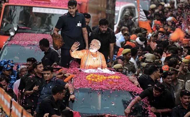 Elections 2019: इस मामले में वाराणसी ने PM मोदी को किया निराश, जानें पूरा मामला...
