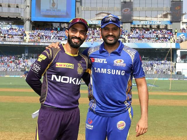 KKR vs MI: How To Watch Live Update And Coverage Of The Match